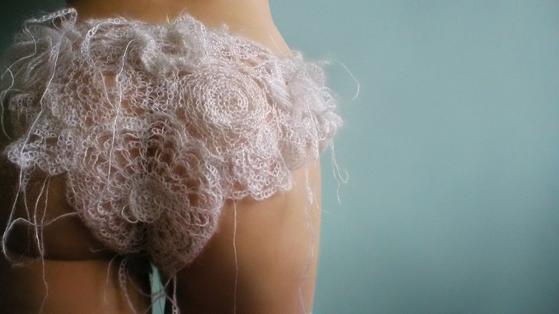 Crocheted Panties, And Other Ridiculous Wedding Things Stellar ...