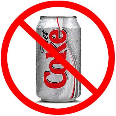 no-diet-soda