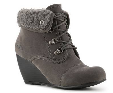 DSW, Blowfish Beau, $55