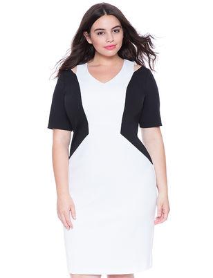 elloquii dress