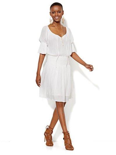nyco dress